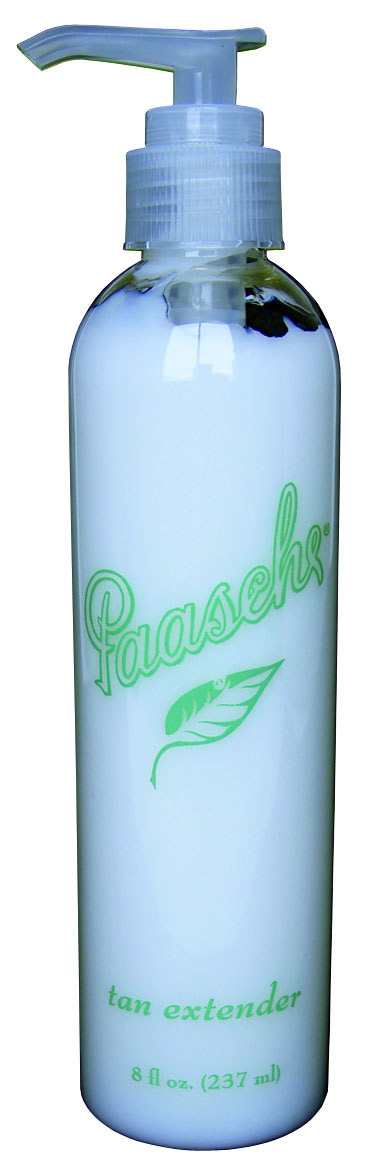 Paasche Model TSX Tan Extender (8 oz.)