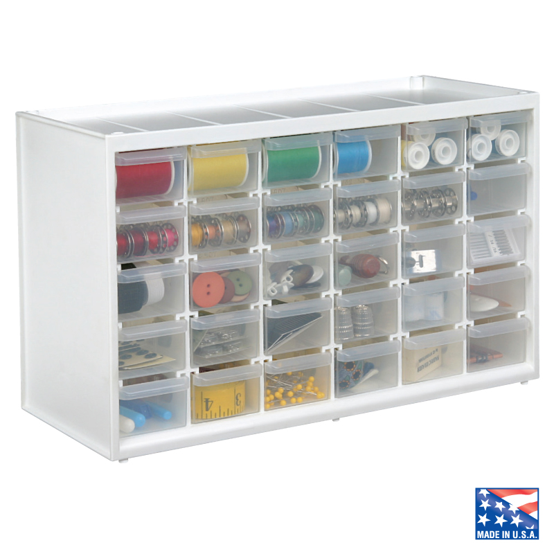 "ArtBin Store-In-Drawer Small Drawer Cabinet: 14.38"" x 6"" x 8.75"""