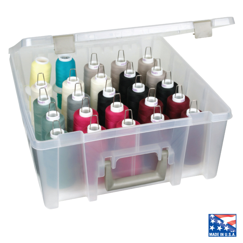 ArtBin Sew-lutions Cone Thread Tray: White
