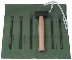 Sculpture House Basic Carving Set