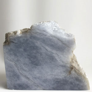 Sculpture House Blue Alabaster: 8 lbs.