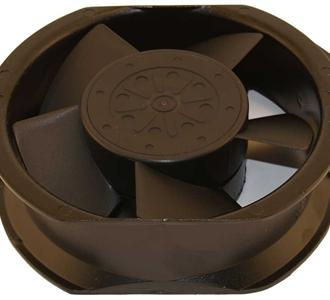 "Paasche Model SM-1386 6"" Fan for HSSB Booths"