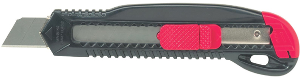 Alvin Large Snap Blade Knife With Auto-Lock
