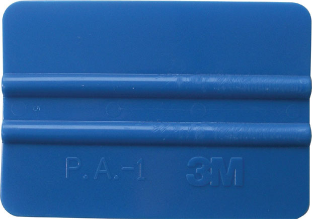 3m Applicator: Squeegee-Type Applicator Box Of 25