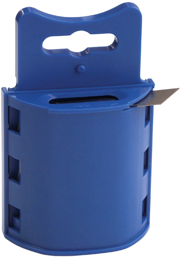Alvin Two-Notch Utility Blade Dispenser