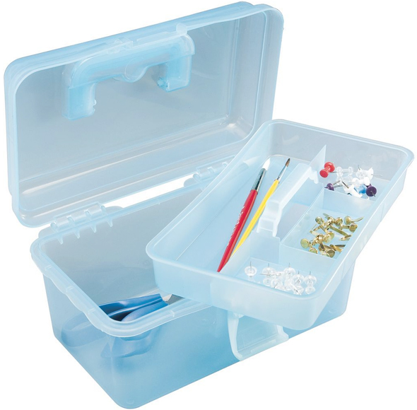 Heritage Small Art Tool Box