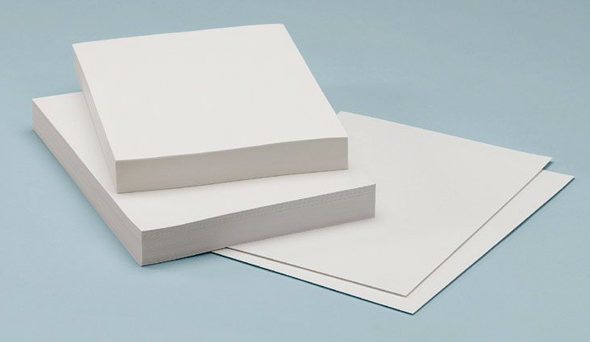 "Alvin® Budget Translucent Bond Tracing Paper 17"" x 22"": White/Ivory, Sheet, 500 Sheets, 17"" x 22"", Tracing, 18 lb"