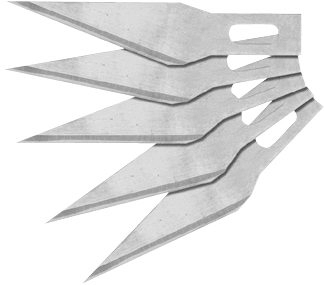 X-Acto No.11 Knife 40-Pack