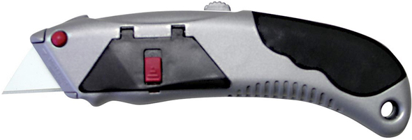 Alvin Contractor Utility Knife