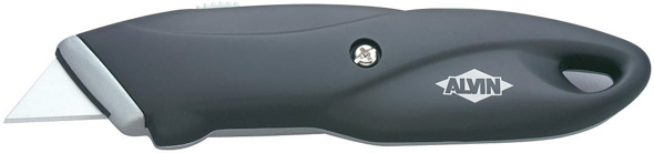 Alvin Premium Retrctable Utility Knife