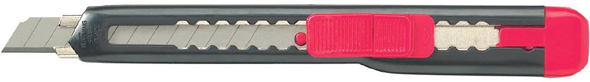 Alvin Small Multi-Purpose Cutter Snap Blade Knife With Lock