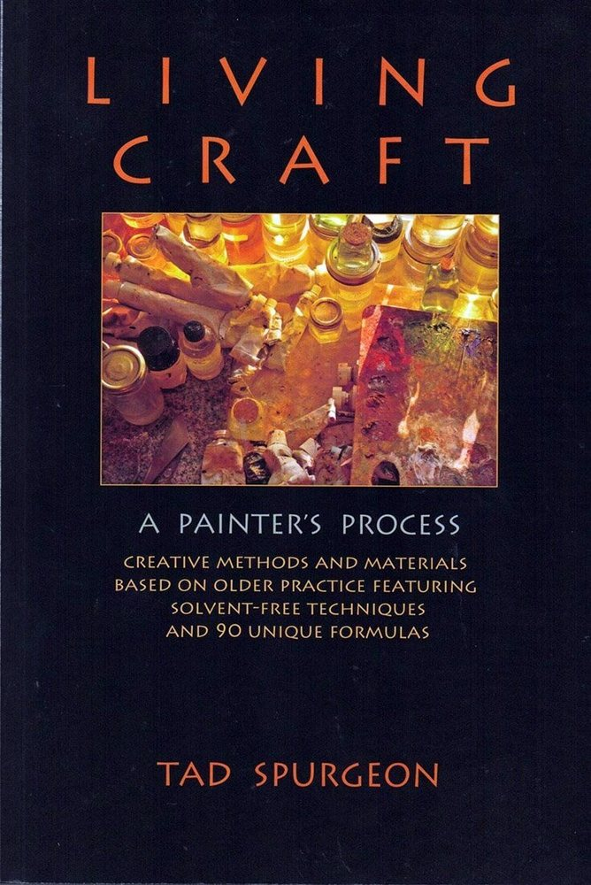 Natural Pigments Natural Pigments Living Craft: Paperback