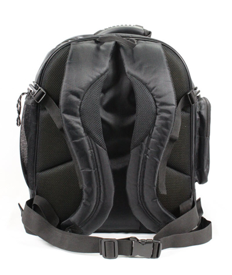 Sienna Ultimate Plein Air Backpack by Craftech International