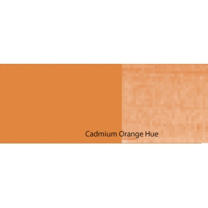 Liquitex® Basics Acrylic Color 250ml Cadmium Orange Hue: Orange, Tube, 250 ml, Acrylic