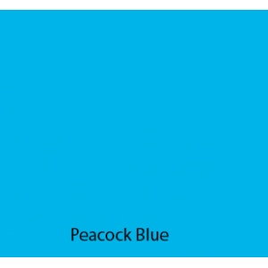 Speedball® Acrylic Screen Printing Ink Peacock Blue 32oz: Blue, Jar, Acrylic, 32 oz, Screen Printing, (model 4653), price per each