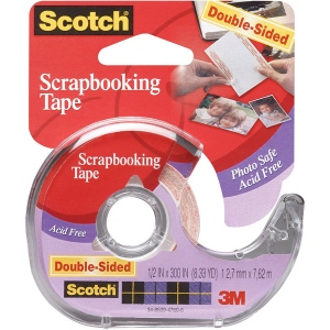 Scotch Scrapbooking Tape