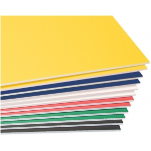Elmer's® Thick Foam Board White 10bx