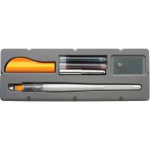 Pilot®  Parallel Pen Calligraphy Set 2.4mm: Multi, 2.4mm, (model FP324-SET), price per set