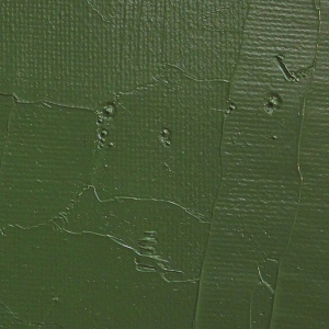 Gamblin 1980 Oil Color Paint Chromium Oxide Green 37ml: Green, Tube, 37 ml, Oil, (model G7215), price per tube