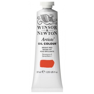 Winsor & Newton™ Artists' Oil Color 37ml tube
