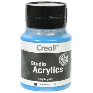 American Educational Creall Studio Acrylics Bottle 500 ml
