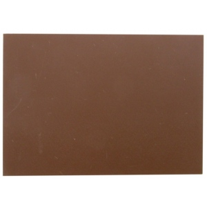 "American Educational ABIG Linoleum 0.13"" Thick: 8.25"" x 5.85"""