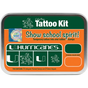 ColorBox® University Tattoo Kit