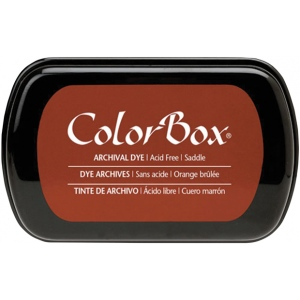 ColorBox® Full Size Archival Dye Ink Pad