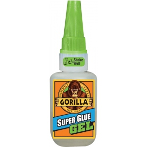Gorilla Glue Super Glue Gel 0.53oz.