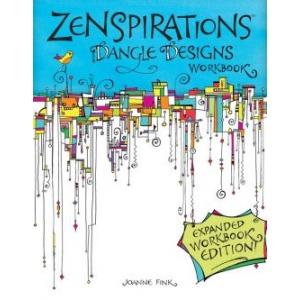 Design Originals - Zenspirations Dangle Designs Expanded Workbook Edition