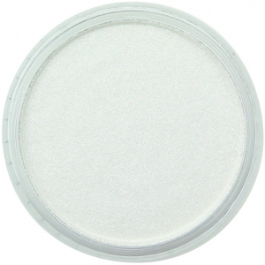 PanPastel Ultra Soft Artists' Painting Pastel Coarse White Pearl Medium