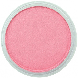PanPastel® Ultra Soft Artists' Painting Pastel Pearlescent Red: Red/Pink, Pan, Ultra Soft, (model PP29535), price per each