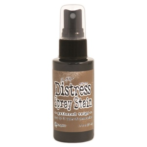 Ranger - Tim Holtz - Distress Spray Stains - Gathered Twigs