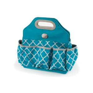 We R Memory Keepers - Tote Bag Aqua
