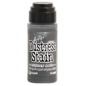 Tim Holtz - Distress - June Color Of The Month - Distress Stain - Hickory Smoke