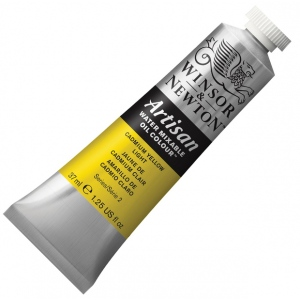 Winsor & Newton™ Artisan Water Mixable Oil Color 37ml tube