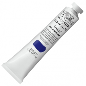 Winsor & Newton™ Artists' Oil Color 200ml tube