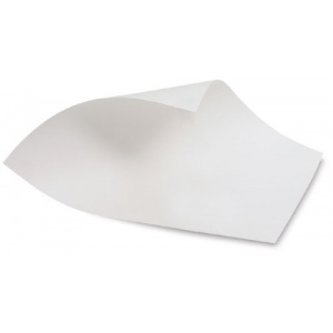 "Strathmore® 400 Series 22"" x 30"" 4-Ply Smooth Surface Sheets: White/Ivory, Sheet, 25 Sheets, 22"" x 30"", Smooth, Bristol, (model ST476-14), price per sheet"