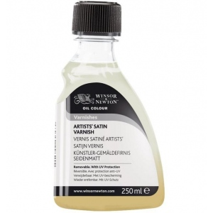 Winsor & Newton™ Artists' Satin Varnish