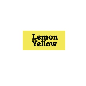 Ken Oliver - Click It - Refill - .5 Oz Bottle - Lemon Yellow