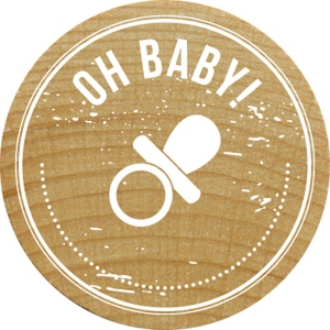 RoyalPosthumus - Woodies - Oh Baby