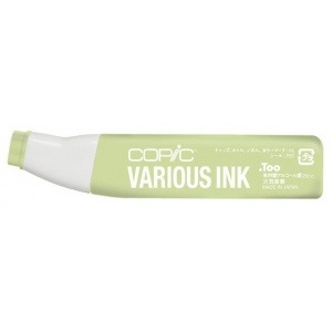 Copic® Various Fluorescent Yellow Ink: Yellow, Alcohol-Based, Refill