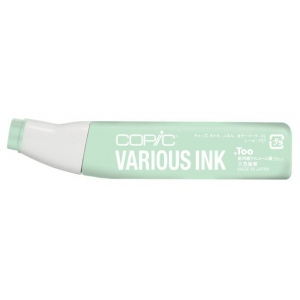 Copic® Various Lime Green Ink: Green, Alcohol-Based, Refill