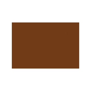 ColorBox® Full Size Ink Pad Mudslide: Brown, Pad, Dye-Based, Full Size Rectangle, (model CS27022), price per each