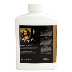 Mona Lisa™ Odorless Thinner