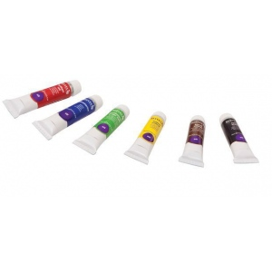 Reeves™ Oil Paint 60ml Emerald: Green, Tube, 60 ml, Oil, (model 4960405), price per tube