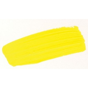 Golden® Heavy Body Acrylic 2 oz. Cadmium Yellow Medium: Yellow, Tube, 2 oz, 59 ml, Acrylic, (model 0001130-2), price per tube