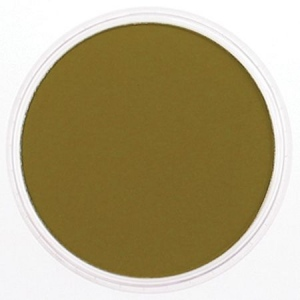 PanPastel® Ultra Soft Artists' Painting Pastel Diarylide Yellow Extra Dark: Yellow, Pan, Ultra Soft