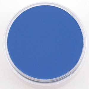 PanPastel® Ultra Soft Artists' Painting Pastel Ultramarine Blue: Blue, Pan, Ultra Soft, (model PP25205), price per each