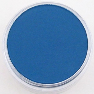 PanPastel® Ultra Soft Artists' Painting Pastel Phthalo Blue Shade: Blue, Pan, Ultra Soft, (model PP25603), price per each